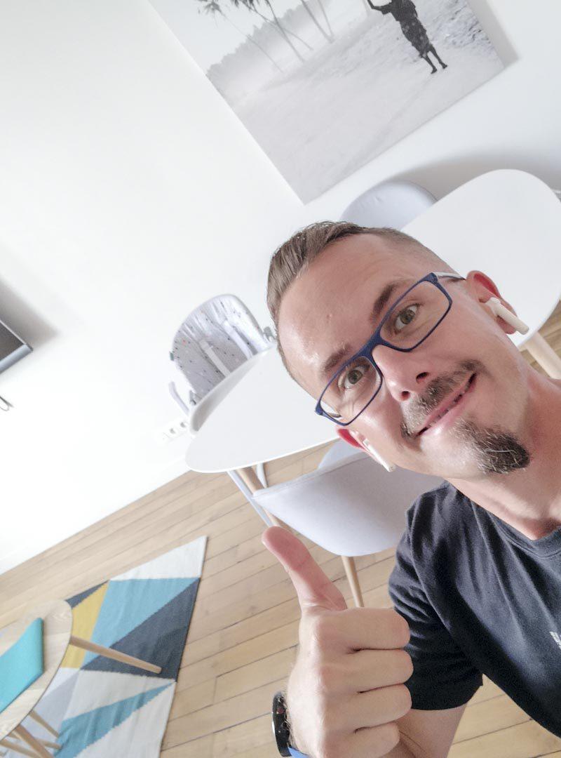 Ménage – Sylvain Multi-Net
