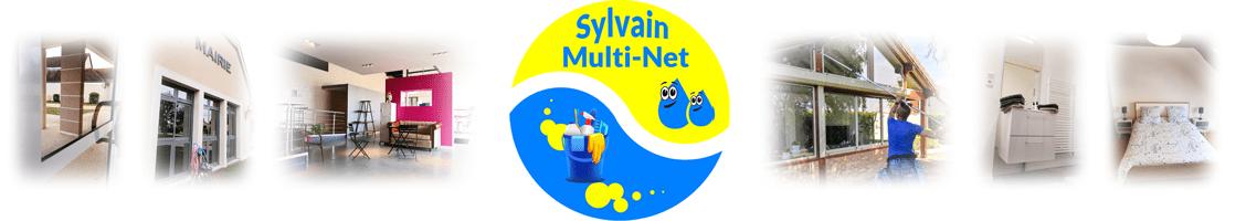 Bandeau Sylvain Multi-Net Troyes