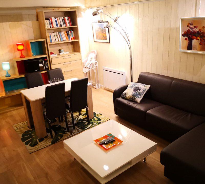 Entretien de logement en location courte durée