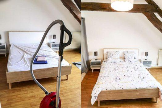 Sylvain Multi-Net - Ménage Chambre